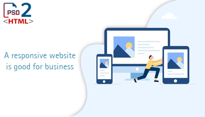 5 Ways in which a Responsive Web Design Boosts your Business Bottom Line